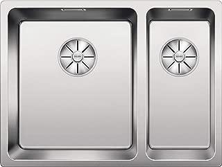 Blanco 522975Andano 340/180–Satin Stainless Steel