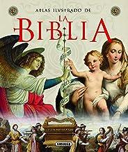 Mejor Atlas Historico De La Biblia Nuevo Testamento