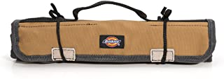 Dickies Small Wrench/Screwdriver Organizer Roll for Mechanics, 16 Tool Pockets, Durable..