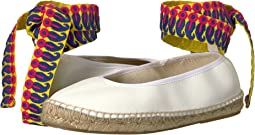 Free People - Maya Wrap Espadrille