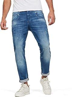 G-Star RAW(ジースターロゥ) Radar Straight Tapered Jeans メンズ ジーンズ ストレート テーパード
