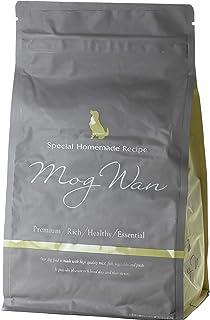 モグワンドッグフード チキン&サーモン 全犬種全年齢対応 1.8kg プライム対応 香料着色料不使用 グレインフリー チキンとサーモンたっぷり56%