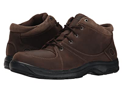 Dunham Addison Waterproof (Dark Brown) Men