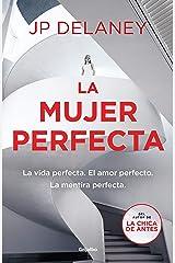 La mujer perfecta (Spanish Edition) Format Kindle
