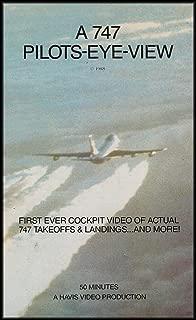 747 checklist