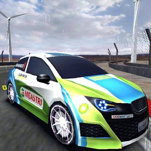 Mega Tracks Fast Speed  Car Racing Juegos 3D sin conexión g