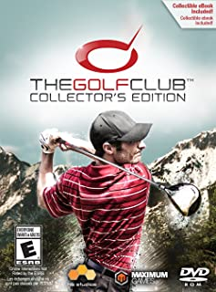The Golf Club: Collector's Edition - Windows (select)