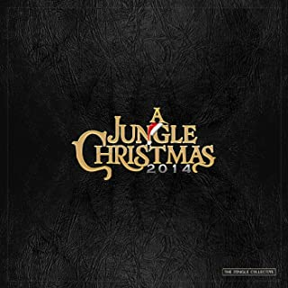 Best album jungle 2014 Reviews