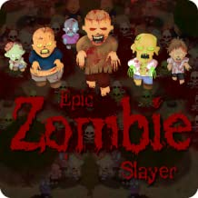 Epic Zombie Slayer Sounds and FX
