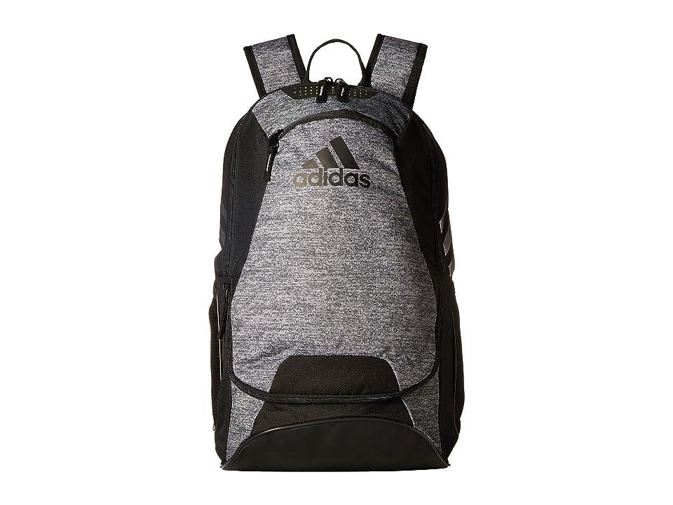 adidas Stadium II Backpack (Jersey Onix) Backpack Bags
