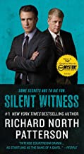 Silent Witness (Tony Lord Book 2)