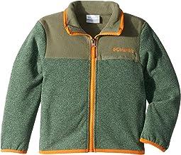 Mountain Crest™ Fleece Full Zip (Little Kids/Big Kids)