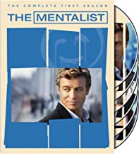 The Mentalist:S1 (DVD)