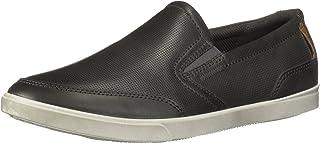 ECCO Men's Collin Casual Slip on Sneaker
