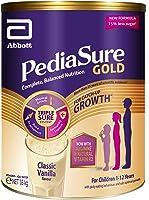 PediaSure Gold - Classic Vanilla, 1.6kg