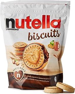 Ferrero Nutella Biscuits, 304 gm, 21 Pieces