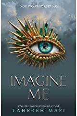 Imagine Me: TikTok Made Me Buy It! The most addictive YA fantasy series of 2021 (English Edition) Format Kindle