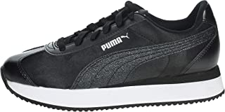 PUMA Turino Stacked Glitter, Sneaker Donna