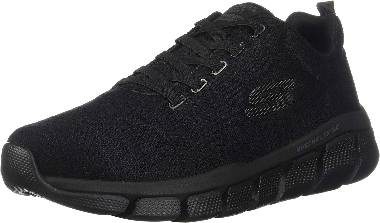 Skechers Mens Skech-Flex 3.0-STRONGKEEP Sneakers