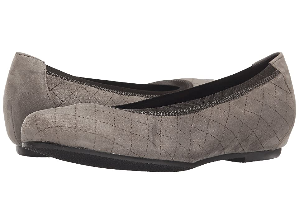 Munro Vicki (Etched Taupe Suede) Women