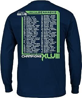 Best seattle seahawks championship t shirt Reviews