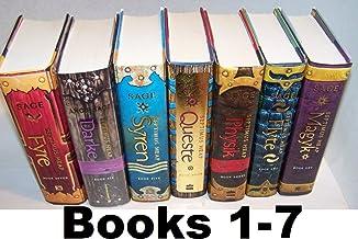 Septimus Heap Series Set: Book 1-7