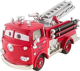 Disney Pixar Cars 3 Precision Series Red Vehicle