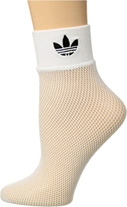 Originals Fashion Fishnet Ankle Single Sock