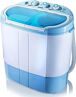 Pyle PUCWM22 - Lavadora-secadora