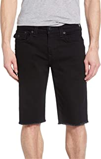 [トゥルーレリジョン] メンズ ハーフ&ショーツ True Religion Brand Jeans Ricky Relaxed [並行輸入品]