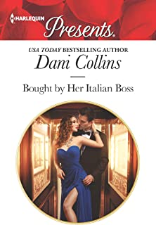 Bought by Her Italian Boss: A Billionaire Boss Romance (Harlequin Presents)
