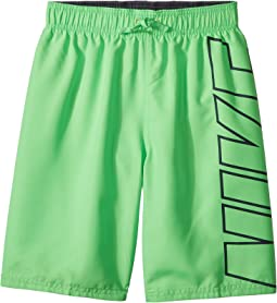 "Nike Kids Logo Breaker 8"" Trunk (Big Kids)"