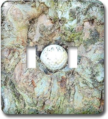 3drose Lsp 72390 2 Dominican Republic Bavaro Punta Blanca Golf Club Double Toggle Switch Switch Plates Amazon Com