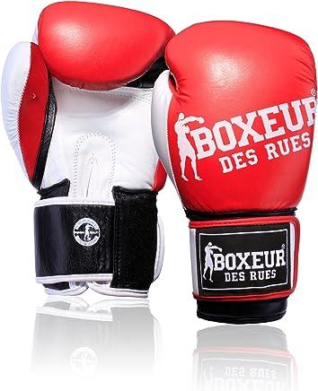 Fuxia S BOXEUR DES RUES BXT-5140 Gants de Sac pour lentra/înement Adulte Unisexe