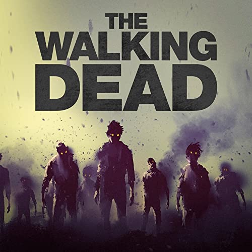 The Walking Dead (Intro Theme Song) by The TV Theme Players