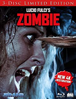 Best zombie blue underground Reviews