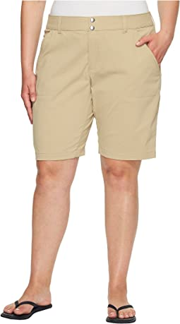 Plus Size Saturday Trail  8482  Long Short 473d066bc
