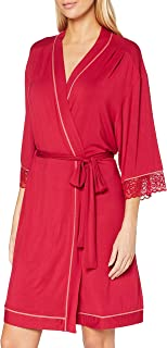 Triumph Women's Amourette Spotlight Robe Bathrobe