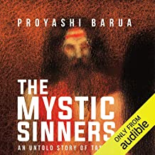The Mystic Sinners: An Untold Story of Tantra