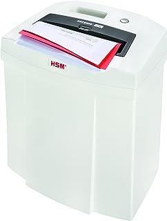 HSM Pure 320 2333121 Distruggidocumenti da 3,9x30 mm Bianco