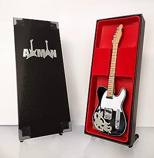 : Fender Mustang Axman Kurt Cobain Nirvana Magnete in Legno