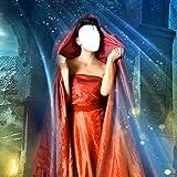 Medievale donne Editor Dress