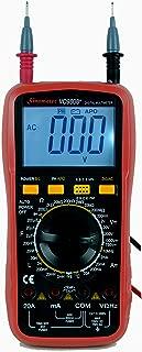 Sinometer VC9808 30-Range Digital Multimeter & LCR Meter, A Professional Multimeter for L C R Measurement
