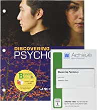 Loose-Leaf Version for Discovering Psychology & Achieve Read & Practice for Discovering Psychology (Six-Months Access)