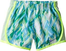 Tempo Dry Shorts All Over Print (Little Kids)