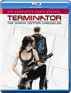 comprar comparacion Terminator: S.C.C. - Staffel 1 Alemania Blu-ray