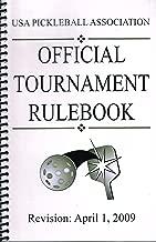 usapa rule book