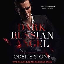 Dark Russian Angel: A Vancouver Mafia Romance