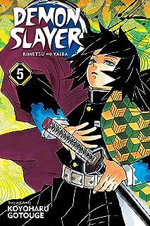 Kny Manga