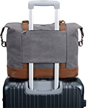 Best canvas trolley bag Reviews